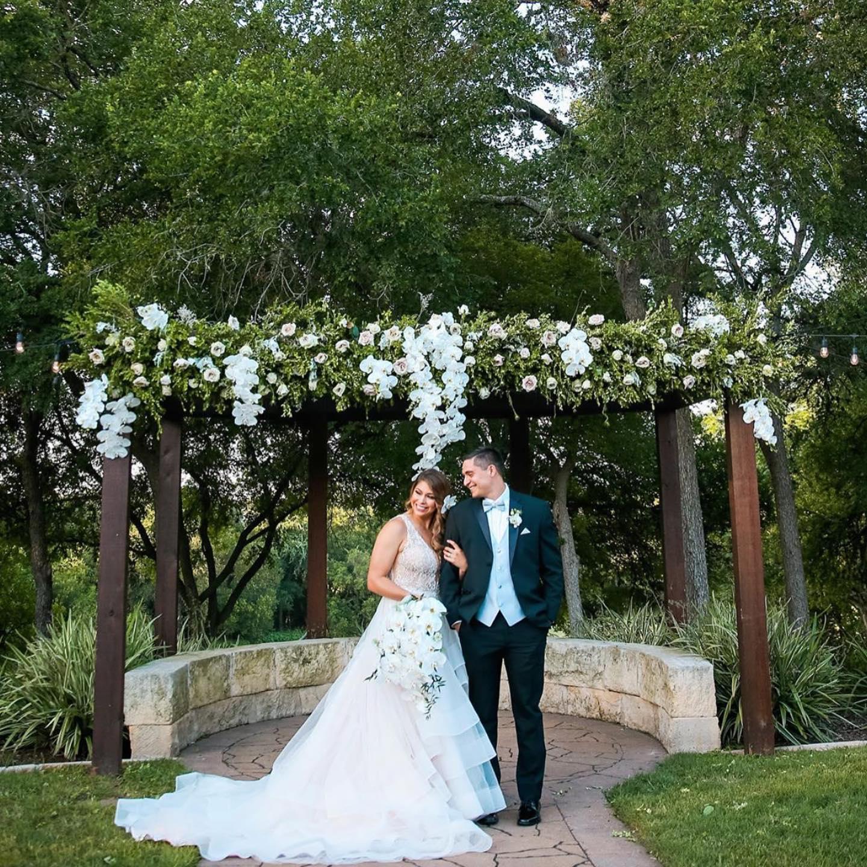 Rex Formal Wear-BridalBuzz-San Antonio Weddings