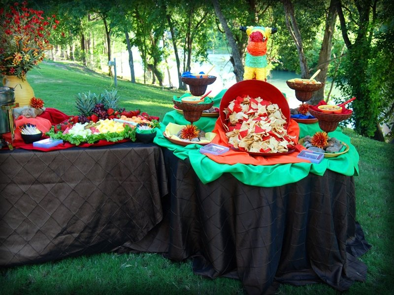 River City Catering-BridalBuzz-San Antonio Weddings