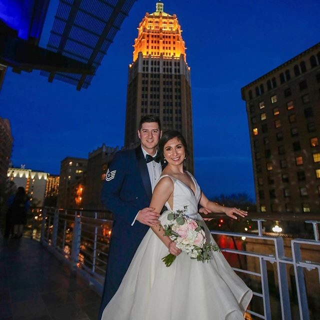 River Terrace by Biga-BridalBuzz-San Antonio Weddings