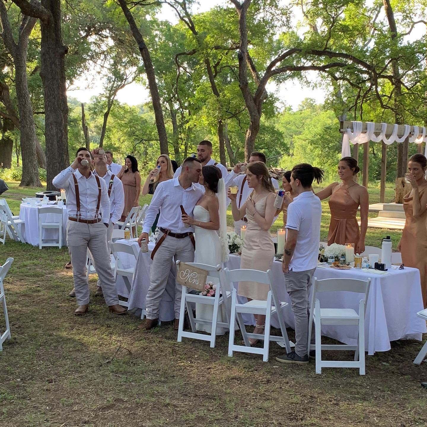 Riverside Catering-BridalBuzz-San Antonio Weddings
