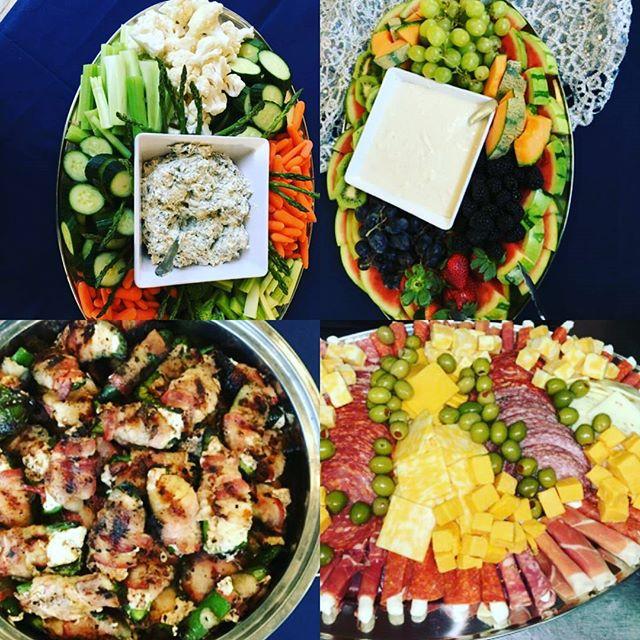Riverside Catering -BridalBuzz-San Antonio Weddings