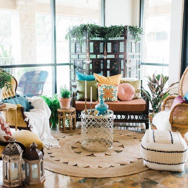 Rustic Romance Rentals-BridalBuzz-San Antonio Weddings