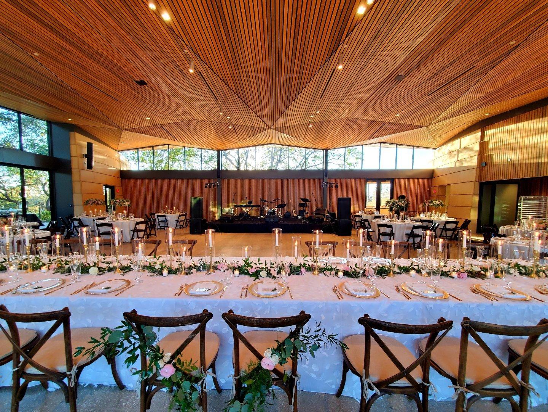 San Antonio Botanical Garden-BridalBuzz-San Antonio Weddings