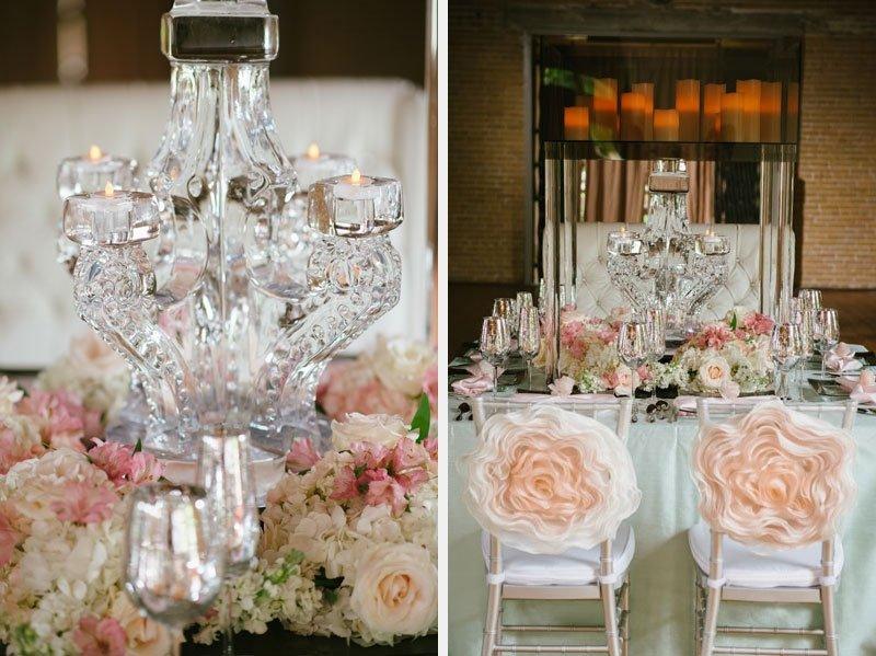 Signature Ice Sculptures-BridalBuzz-San Antonio Weddings