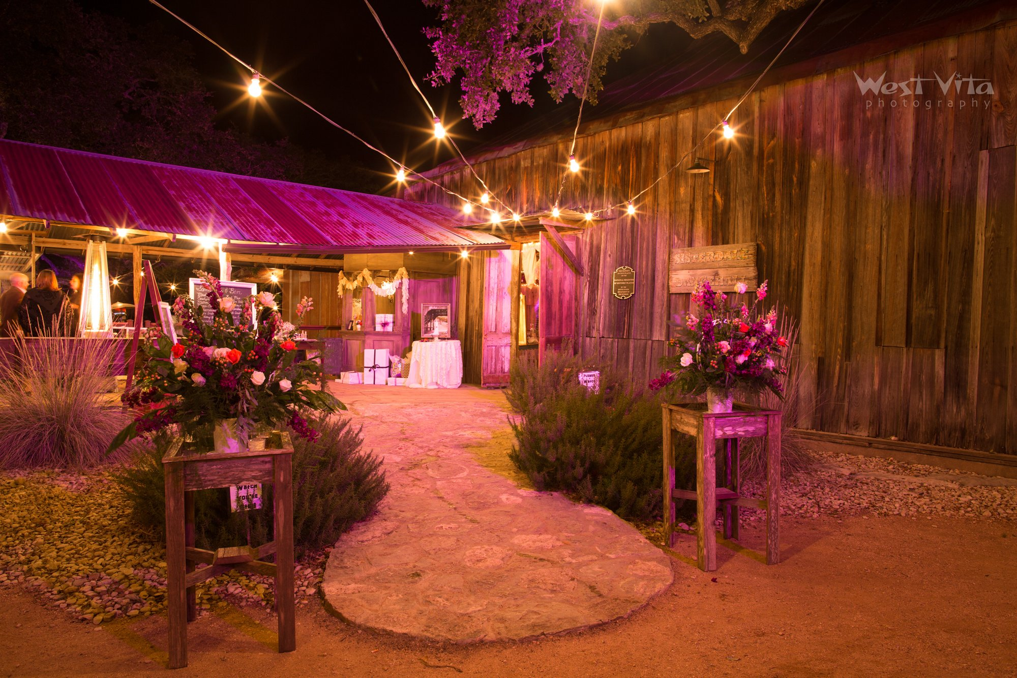 Sisterdale Dance Hall & Opera House-BridalBuzz-San Antonio Weddings