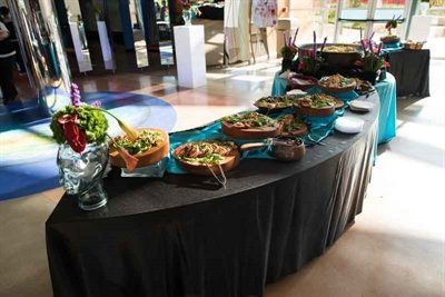 Spice of Life Catering-BridalBuzz-San Antonio Weddings