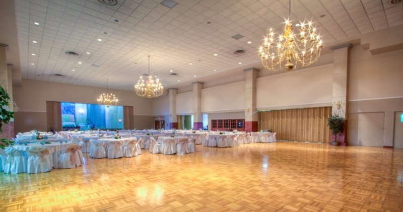St. Paul Community Center-BridalBuzz-San Antonio Weddings