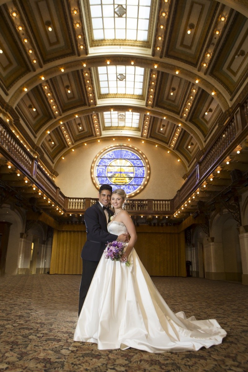 Sunset Station - SanAntonioWeddings.com -BridalBuzz