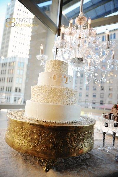 Sweet Traditions - BridalBuzz - San Antonio Weddings