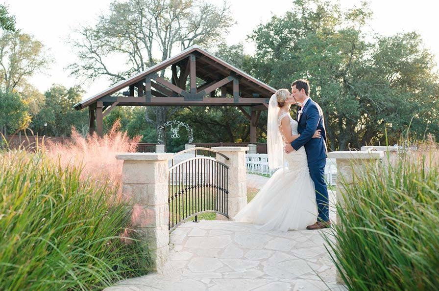 The Milestone - Georgetown- San Antonio Weddings - BridalBuzz