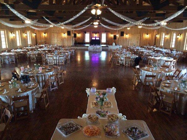 The Milestone - New Braunfels- San Antonio Weddings - BridalBuzz