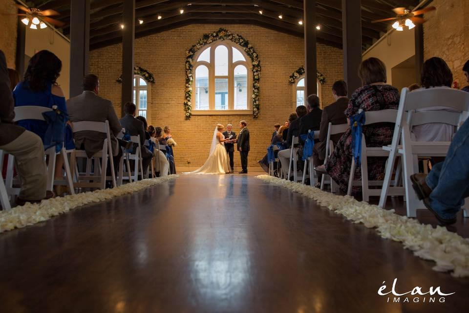 The Spire-BridalBuzz-San Antonio Weddings