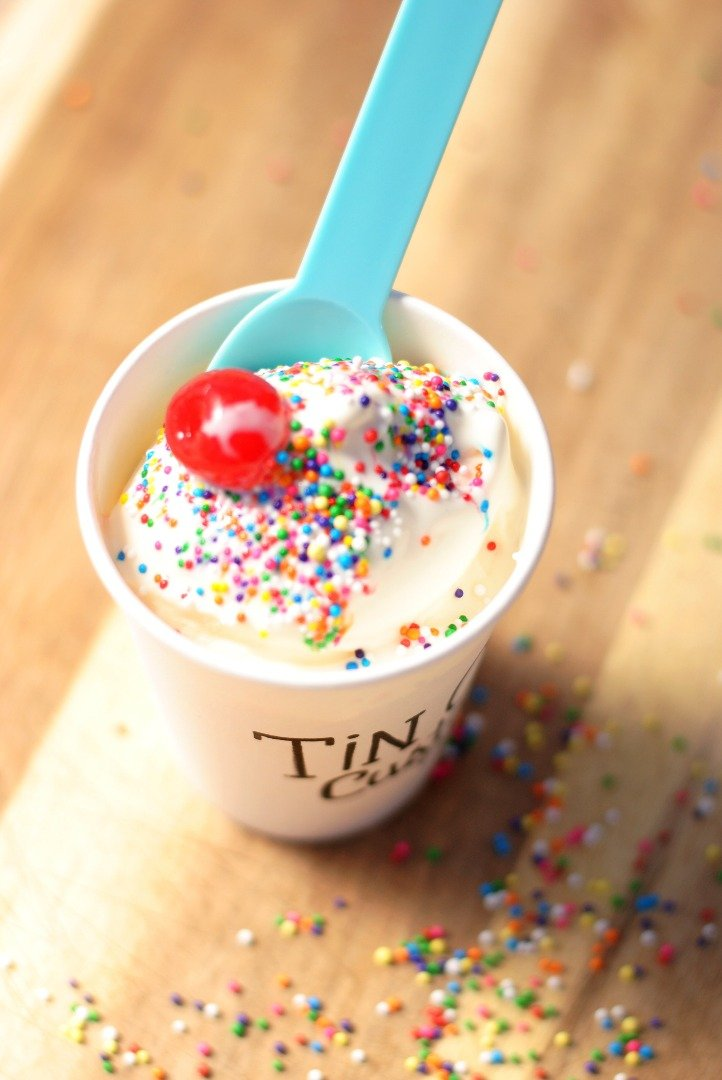 Tin Can Custard Co.- BridalBuzz - San Antonio Weddings