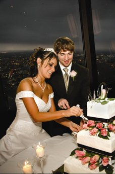 Tower of the Americas- BridalBuzz - San Antonio Weddings