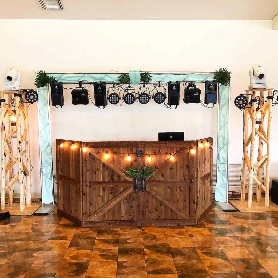 Vega's DJ Service-BridalBuzz-San Antonio Weddings