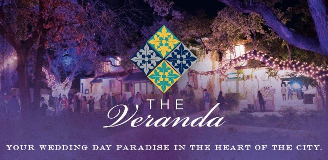 The Veranda - San Antonio Weddings