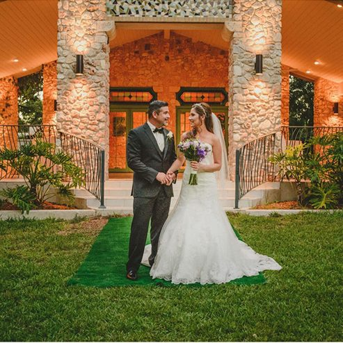 The Veranda -BridalBuzz-San Antonio Weddings