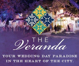 the Veranda - San Antonio Weddings - Event Venue