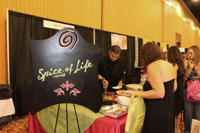 The Wedding Fair Show-BridalBuzz-San Antonio Weddings