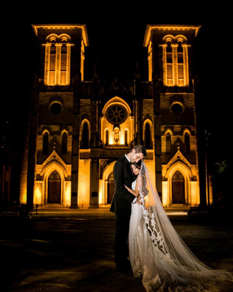 Weddings by Diana Boucher, LLC-BridalBuzz-San Antonio Weddings