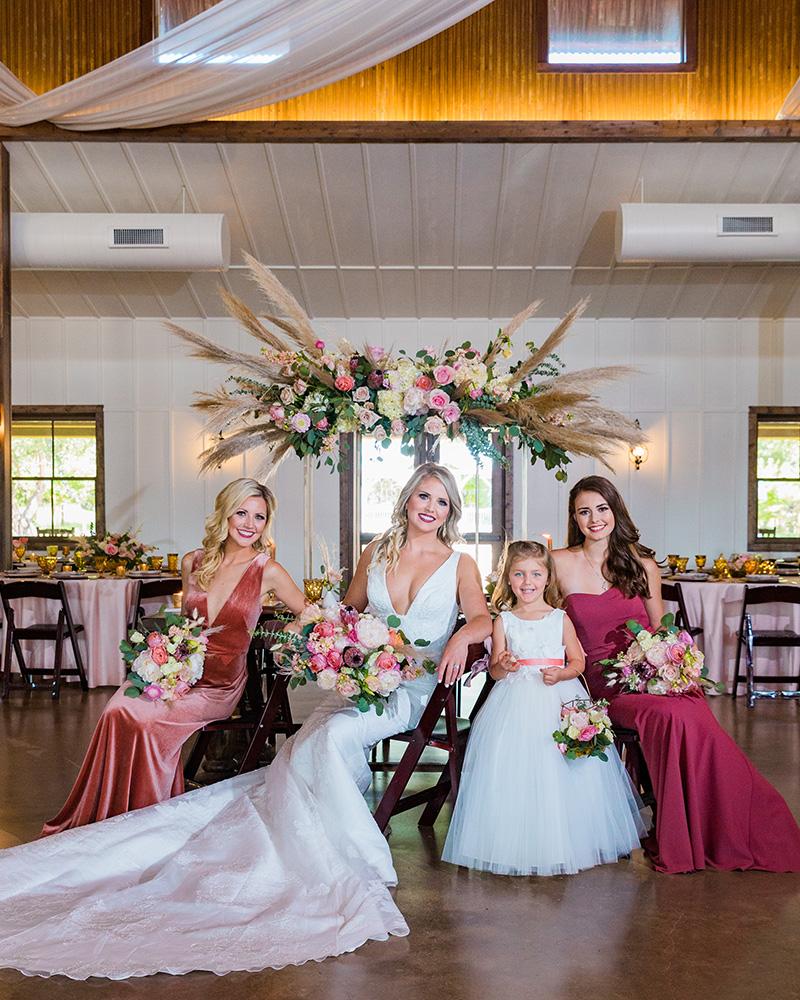 Western Sky Wedding Venue