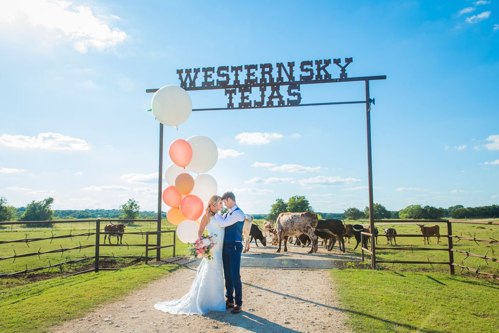 Western Sky Wedding & Event Venue-BridalBuzz-San Antonio Weddings