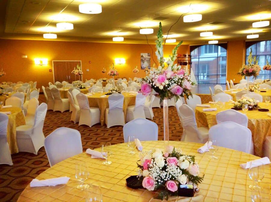 Wyndham Garden San Antonio Riverwalk/Museum Reach Hotel-BridalBuzz-San Antonio Weddings