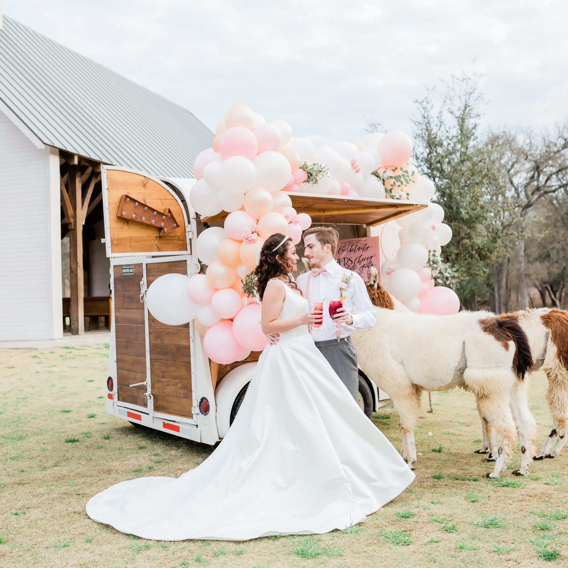 Mayra Eads Photography -BridalBuzz-San Antonio Weddings