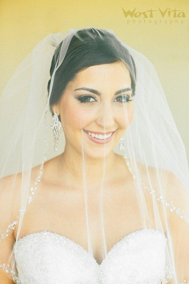 Madame Make-Up On Location-BridalBuzz-San Antonio Weddings