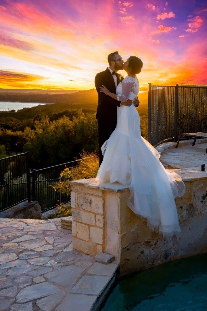 Overlook Event Center- San Antonio Weddings - BridalBuzz