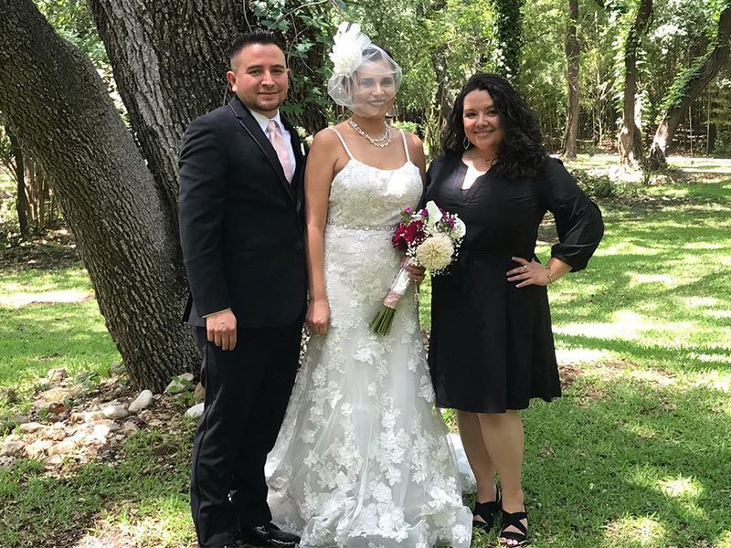 San Antonio Wedding Professionals Expanding Services - San Antonio Weddings