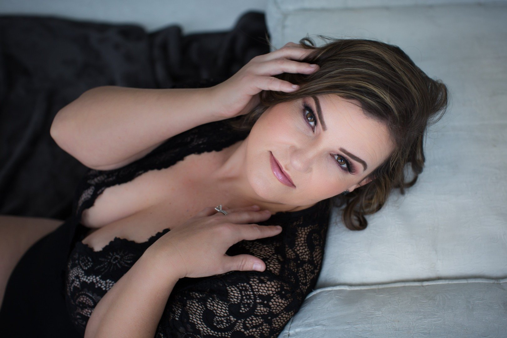 Unleashed Boudoir - San Antonio Weddings - BridalBuzz