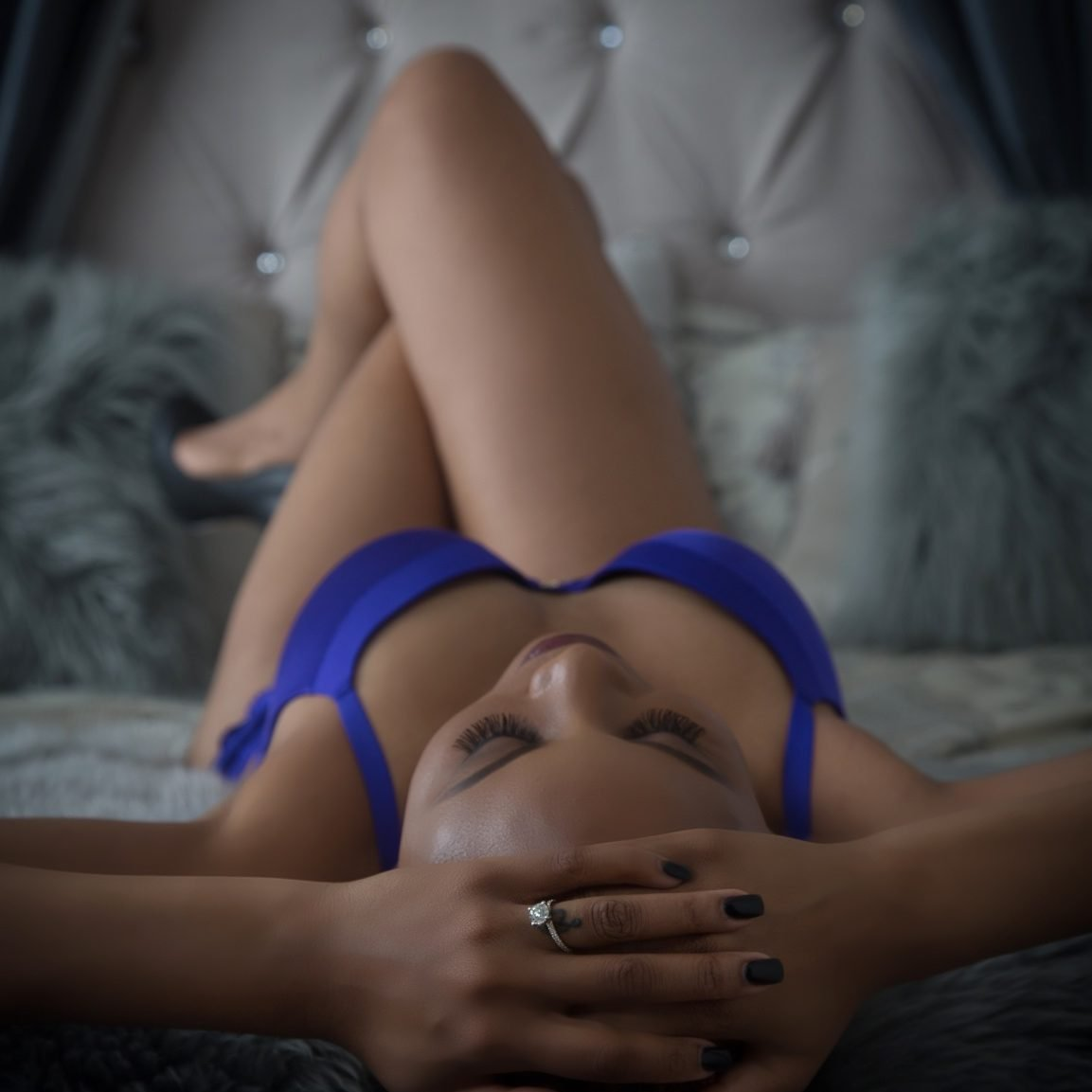 Kiwi Kouture Boudoir Photography