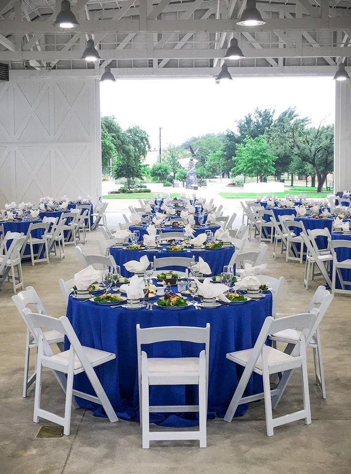 Hanger 9-BridalBuzz-San Antonio Weddings