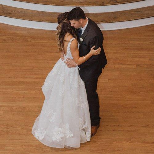 SHAYLA & WYATT - sanantonioweddings.com - BridalBuzz