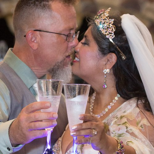 Vow Renewal – Angelita of Bridal Connection