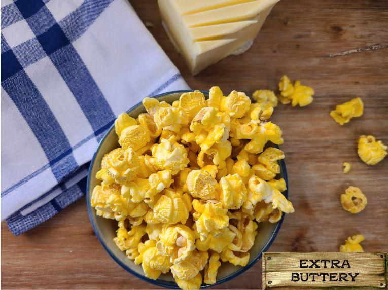 Alamo City Popcorn