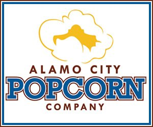Alamo City Popcorn Company - San Antonio Weddings Favors and Treats