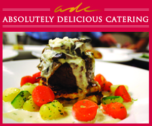 Absolutely Delicious Catering - San Antonio Weddings Caterer