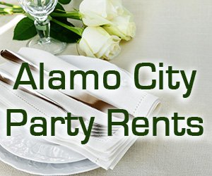 Alamo City Party Rents - San Antonio Weddings Rentals