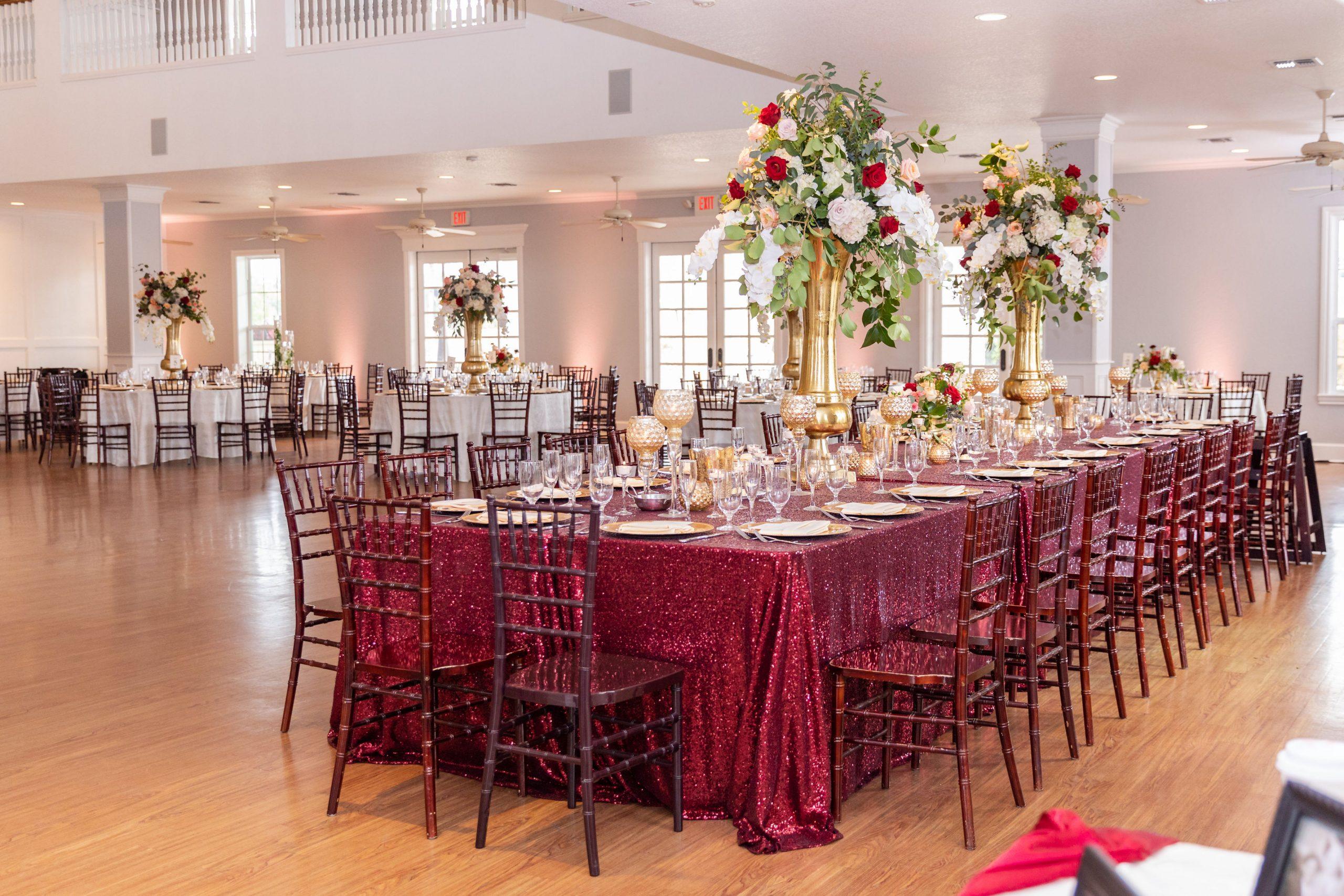 Uptown Flowers-BridalBuzz-San Antonio Weddings