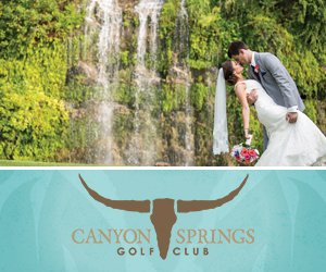Canyon Springs Golf Club - San Antonio Weddings and Receptions
