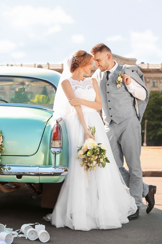 Contact Us at San Antonio Weddings