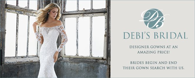Debi's Bridal - San Antonio Weddings Bridal Gowns & Attire