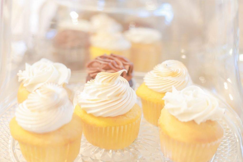 Oh Yeah Cupcakes