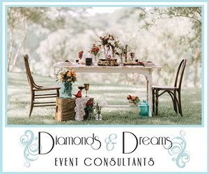 Diamonds & Dreams - San Antonio Weddings Event Consultants