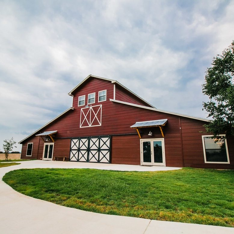 The Firefly Farm, a wedding venue