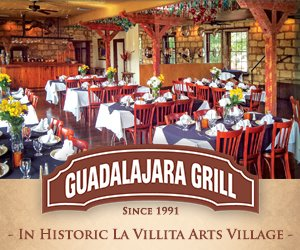 Guadalajara Grill - San Antonio Weddings & Rehearsal Dinners