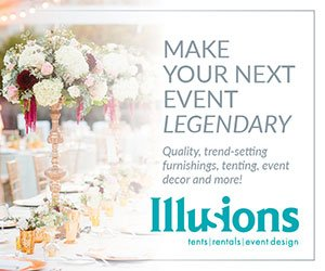 Illusions Rentals - San Antonio Weddings and Receptions rentals