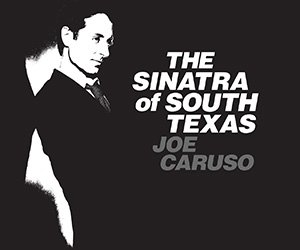 Joe Caruso The Sinatra of South Texas - San Antonio Weddings Entertainment